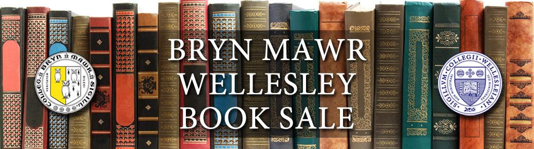 Bryn Mawr-Wellesley Book Sale