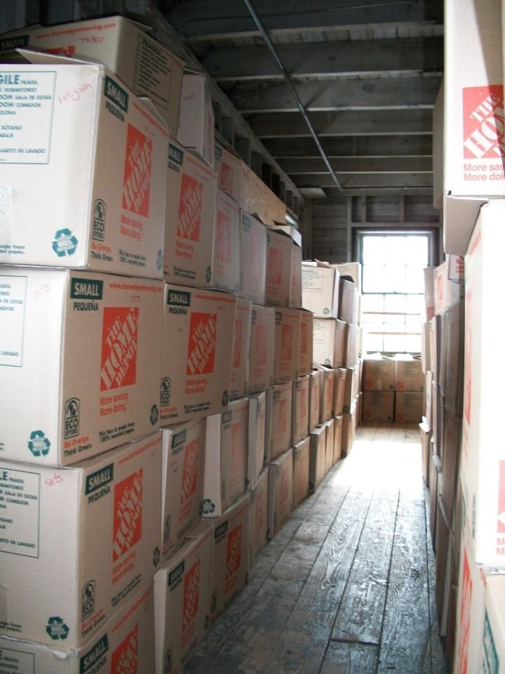 books in the attic 3